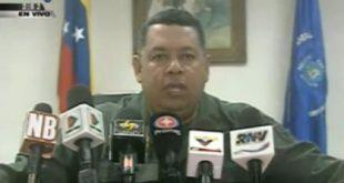 Un 30% han disminuido los indices delictivos en la entidad a través de los cuadrantes de paz