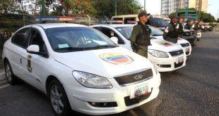 Operativo de seguridad se desplegará en el municipio Iribarren, Palavecino, Torres y Jiménez