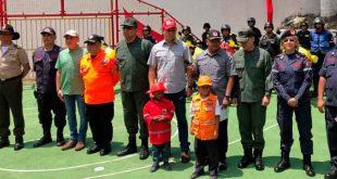 Al menos 130 incendios forestales se han registrado en Venezuela