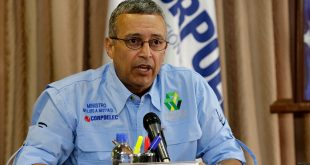 Gobierno activó plan para atender fallas eléctricas en occidente