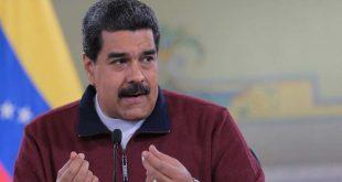 Maduro invita a todos los partidos políticos a participar el 20M