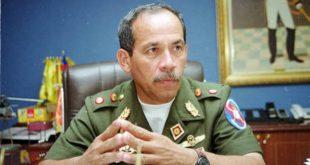 Fiscal confirma detención de Víctor Cruz Weffer