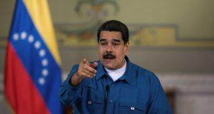 Maduro: Agradezco el gran esfuerzo de los miles de funcionarios desplegados en todo el país
