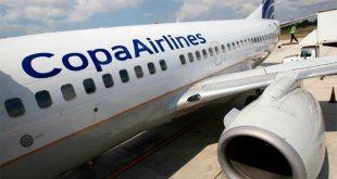 Copa Airlines espera normalizar vuelos a Venezuela la próxima semana