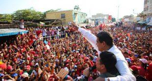 Nicolás Maduro: Vamos a un tiempo de prosperidad económica en Venezuela