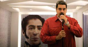 Presidente Maduro reitera solidaridad con Lula tras entregarse a las autoridades