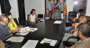 Comisión multidisciplinaria llegó a dos acuerdos en el tema de los autolavados en Barquisimeto