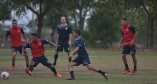Deportivo Lara jugará este domingo ante el Caracas FC