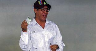 Falcón: Impulsaremos el turismo, la producción y la educación superior