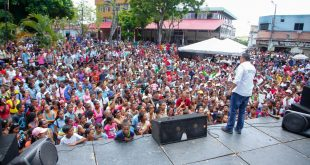 Bertucci a Maduro: ofrece como candidato lo que no cumplió como presidente