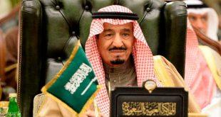 Salman bin Abdelaziz / Rey de Arabia Saudí