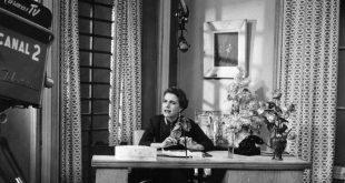 Cecilia Martínez fue la  Primera Locutora de la radio venezolana