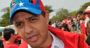 Luis Jonás Reyes / Alcalde del Municipio iribarren