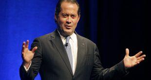Juan Carlos Escotet / Presidente de Banesco Internacional
