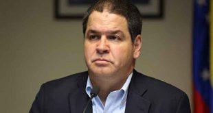 Luis Florido / Diputado ante la Asamblea Nacional