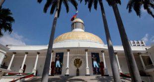 Foto: Palacio Federal Legislativo / Archivo