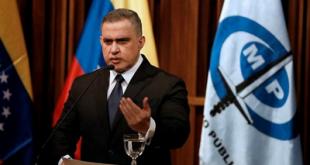 tarek william ministerio publico fiscal general