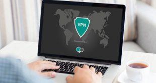 JD Mzo Servicios VPN para profesionales