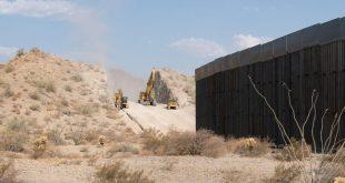 Rescataron a 87 migrantes venezolanos perdidos en el desierto de Arizona