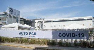 En El Nacional activaron servicio de Auto PCR