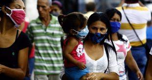 Covid19 en Venezuela